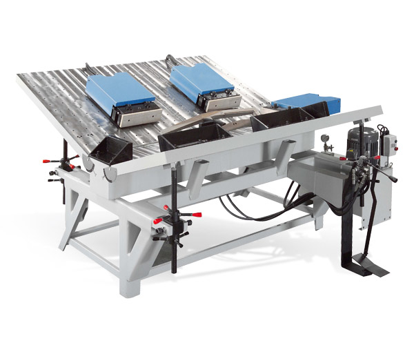 Chair Assembly Machine
