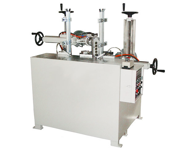 Auto Wood stick Boring Machine