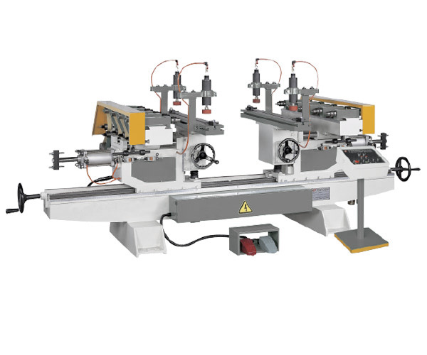 Double End Multiple Spindle Boring Machine